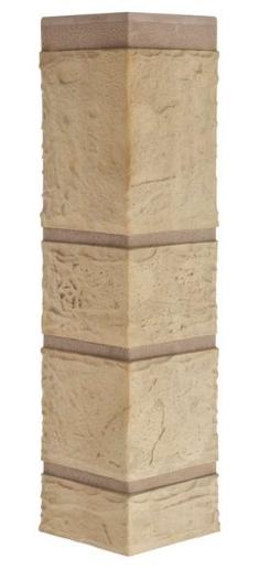 Наружный угол Камень известняк