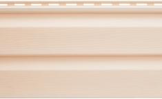 Панель виниловая Альта-Сайдинг розовая, 1,83м